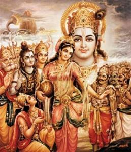 mohini-ekadashi