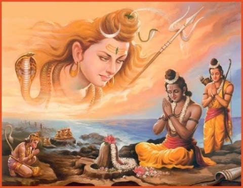 rameshvaram jyotirlinga