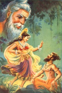 vishwamitra guru