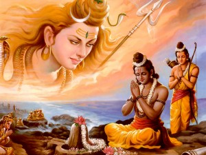Lord-Rama-and-Lord-Shiva