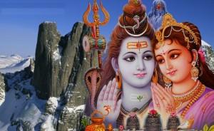 Shiv-Parvati