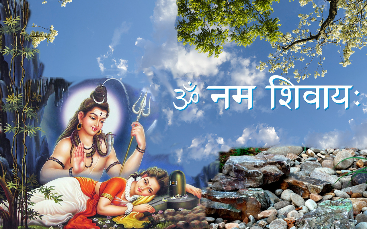 Shi-Parvati
