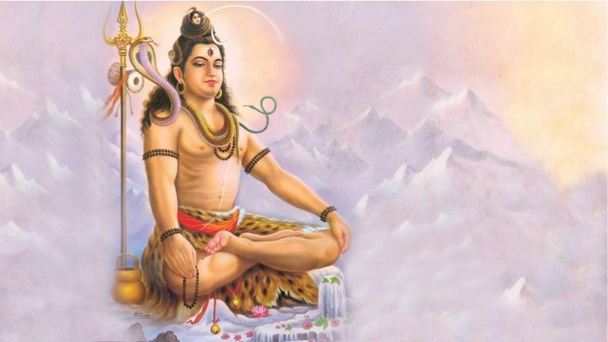 Lord-Shiva