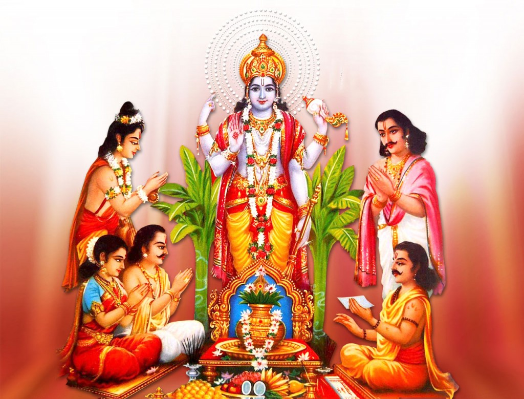 satyanarayana-anant-pooja