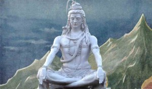 shiva-in-meditation