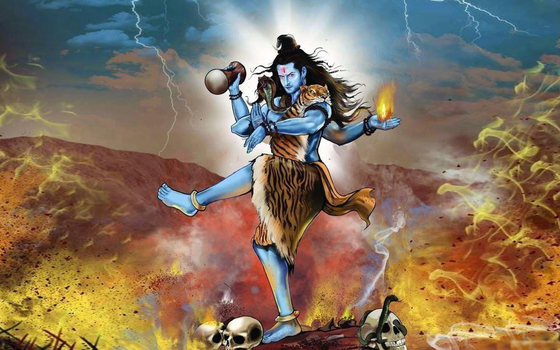 Lord-Shiva-Tandav-in-hd-Free-Downlaod-for-Whatsapp