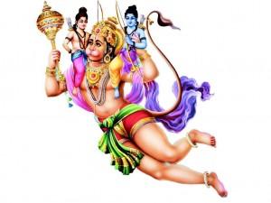 hanuman-ram-laxman