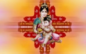 lord-ganesha-and-maa-parvati