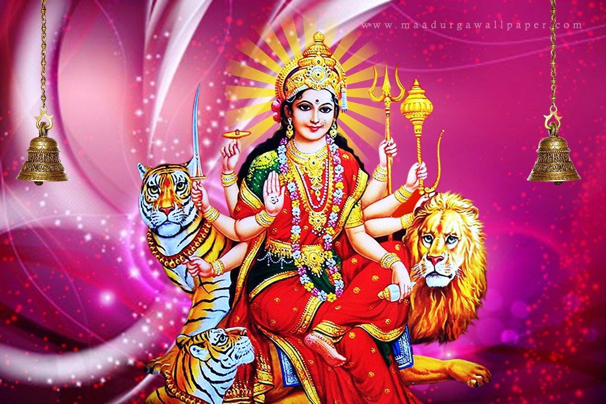 जगदंबा का सबसे शक्तिशाली मंत्र | Prabhu Sharnam
