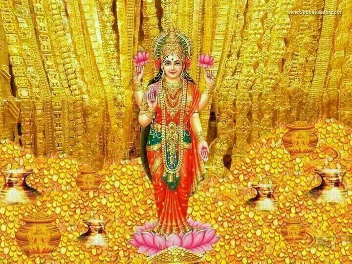 जन्म जन्मान्तर से रूठी माँ लक्ष्मी को कैसे मनाएं : दीपावली विशेष | Prabhu  Sharnam